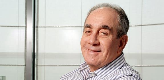 Alfred Akirov